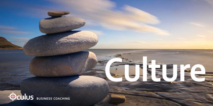 Corporate Culture Matters!